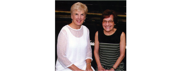 Our gift to teachers and independent learners. This manual contains our combined experience of decades of playing and teaching piano. Carole and I talked often about giving it freely to...