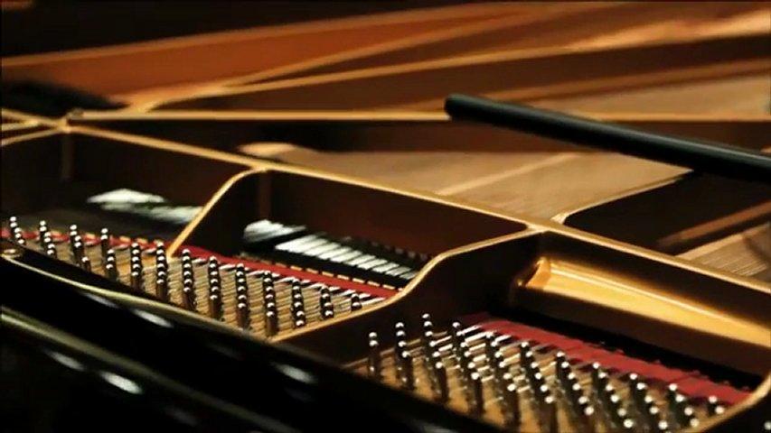 Piano Master Classes