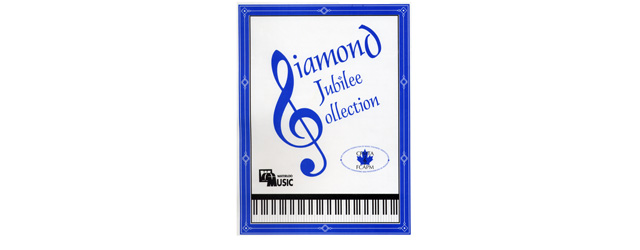 Diamond Jubilee score and recording