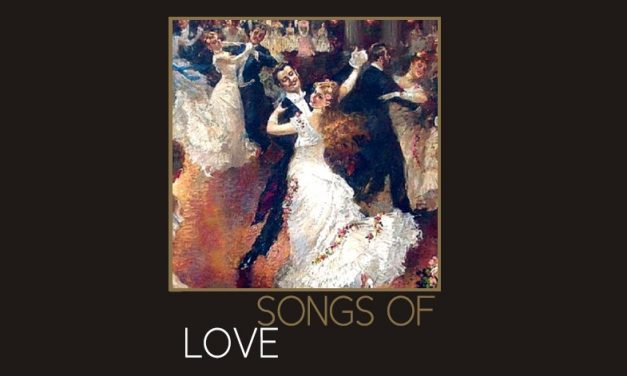 Songs of Love at St. George's Cathedral